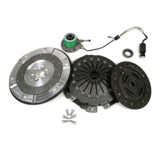 05-13 Katech LS9X Twin Disc Clutch Upgrade Package w/Aluminum