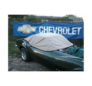 63-67 Conv Ferguson Soft Top Hat Cover