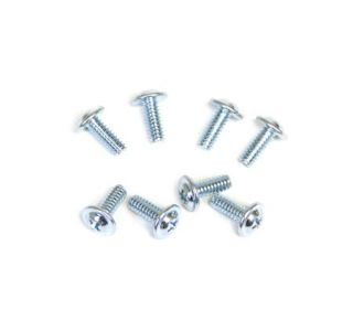 56-62 Conv Deck Molding Clip Screws - Technical Diagrams