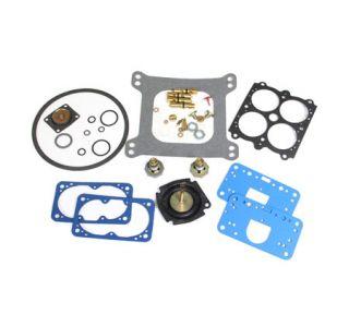 72 350/255hp Holley Master Rebuild Kit (#6239)