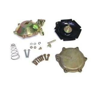 67-69 3x2 Holley Vacuum Diaphragm Kit (Default)