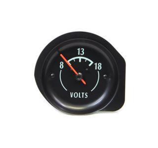 C3 Corvette Ammeter or Voltmeter Gauge (1968-1982)