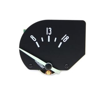 60 Voltmeter Gauge (Late Model Engine Swap) (Default)