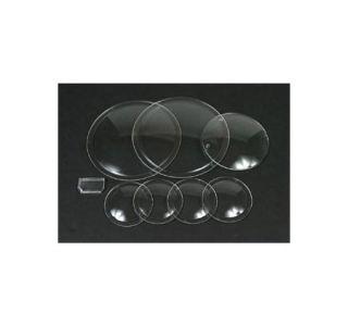 1963 Corvette Instrument Cluster Gauge Lens Set