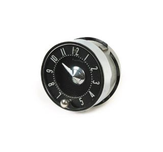 1958-1962 Corvette New Reproduction Clock