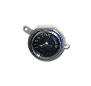53-54 5000rpm Tachometer (Electronic)