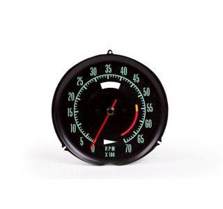 69-71 5600rpm Tachometer