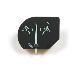 1961-1962 Corvette Battery/Ammeter Gauge