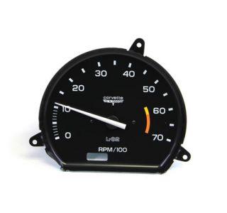 1979L-1980 Corvette L82 Tachometer
