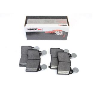 14-18 Hawk Street Race Front Brake Pads (Default)