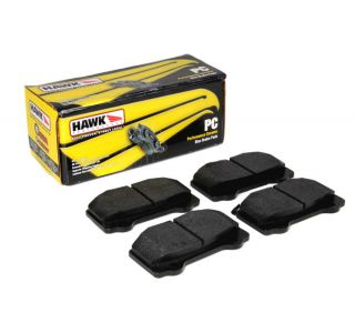 14-18 Hawk Performance Ceramic Rear Brake Pads