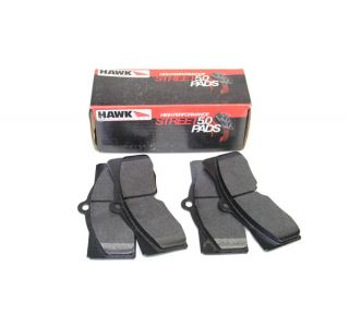 65-82 Hawk 5.0 Brake Pads