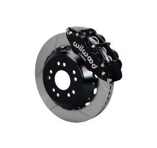 "65-82 Wilwood 13.06"" Front Superlite 6-Piston Brake Kit w/GT Rotor"