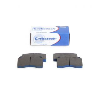 14-19 Carbotech XP12 Front Brake Pads