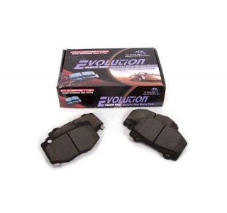 14-19 Power Stop Z16 Evolution Rear Brake Pads