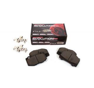 14-19 Power Stop Z23 Ceramic Rear Brake Pads