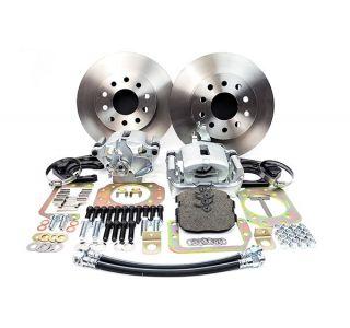 53-62 Rear Disc Brake Conversion Kit