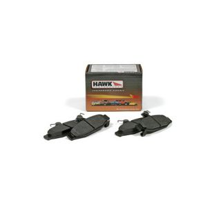 1984-1996 Corvette Hawk Ceramic Rear Brake Pads