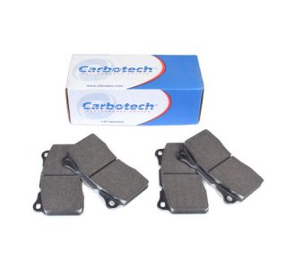 14-18 Carbotech XP8 Front Brake Pads (Default)