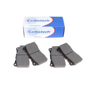 14-18 Carbotech XP20 Front Brake Pads (Default)
