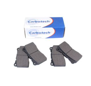 14-18 Carbotech AX6 Front Brake Pads (Default)