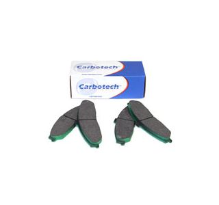97-13 Carbotech XP24 Front Brake Pads (Default)