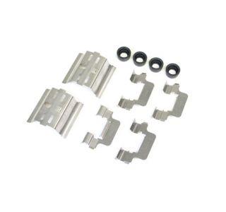 97-13 Rear Brake Caliper Shim & Bushing Kit (Default)
