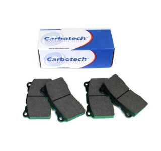 14-18 Carbotech XP24 Front Brake Pads (Default)