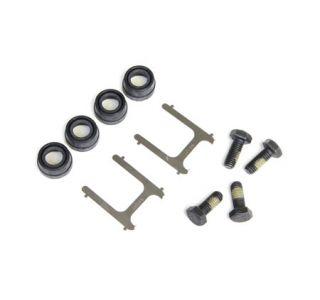84-87 Front & 84-13 Rear Brake Caliper Guide Pin Bolts & Bushings (Default)
