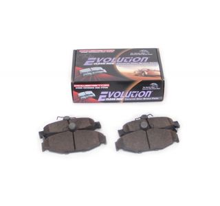 84-96 Power Stop Z16 Ceramic Rear Brake Pads