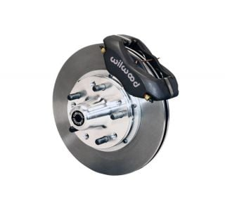 "53-62 Wilwood Front Dynalite Brake Kit w/HP 11"" Rotor"