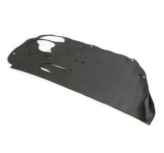 1997-2004 Corvette Door Quiet/Moisture Protection