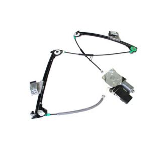 2005-2013 Corvette LH Window Regulator