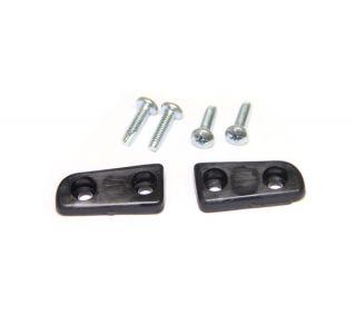 63-67 Conv Deck Lid or Door Plastic Wedges