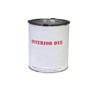 68-82 Interior Dye - Quart