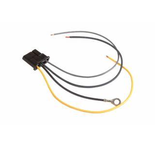 64-67 Radio Power Lead w/Connector