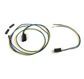 1970-1976 Corvette Radio Convector / Amplifier Harness (Monaural Radio)