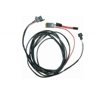 63-67 power antenna conversion harness