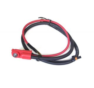 90-92 LT5 Positive Battery Cable