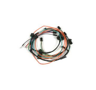 1969-1970 Corvette Air Condition Wiring Harness