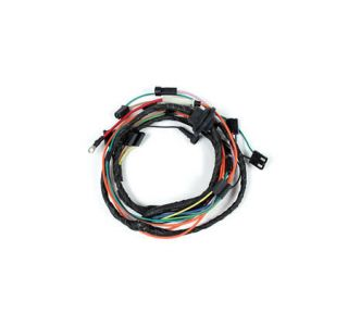 1972-1973 Corvette Air Condition Wiring Harness