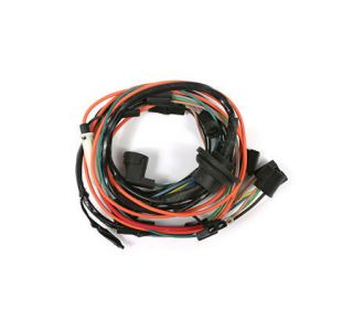 1974 Corvette Air Condition Wiring Harness