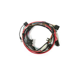 1975 Corvette Air Condition Wiring Harness