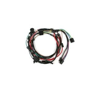 1976 Corvette Air Condition Wiring Harness