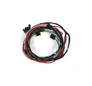 1967 Corvette Air Condition Wiring Harness
