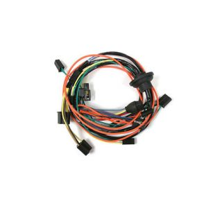 1968 Corvette Air Condition Wiring Harness