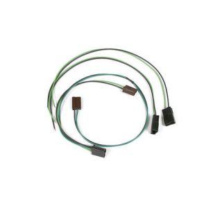 1974-1976 Corvette Radio to Speaker Wiring Harness