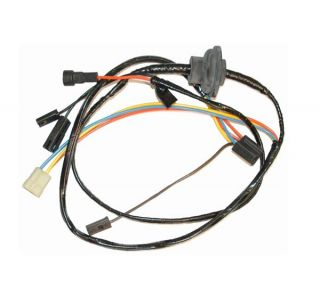77E w/o AC Heater Wiring Harness