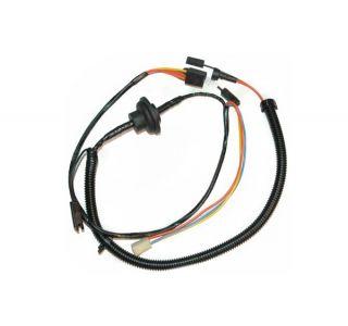 78-79 w/o AC Heater Wiring Harness