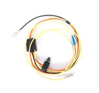 80-82 Power Antenna Wiring Harness (Radio to Relay)